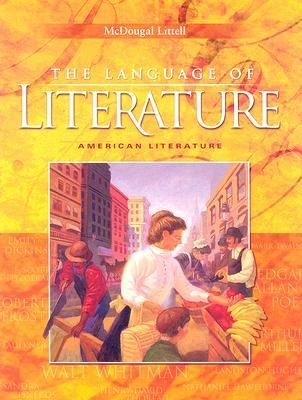 Language of Literature American Literature