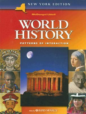World History Patterns of Interaction
