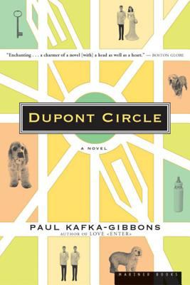 Dupont Circle A Novel