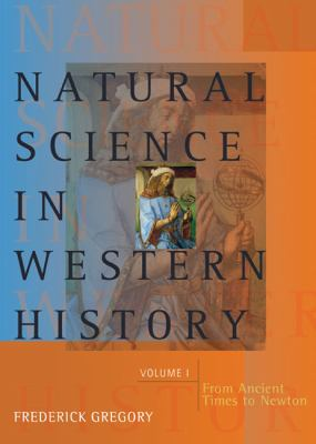 Natural Science in Western History Volume 1