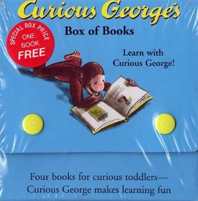 Curious Georges
