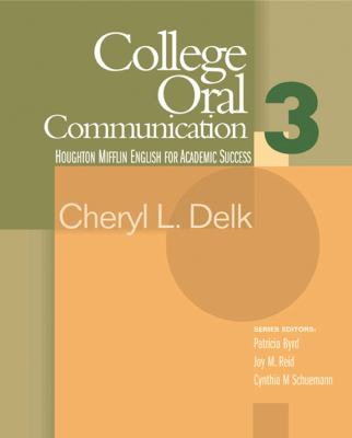 College Oral Communication 2