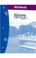 Discovering French, Nouveau!: Bleu 1, Student Workbook