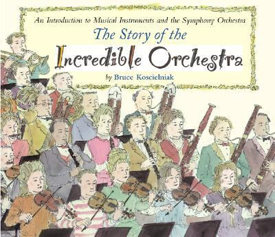 Story of the Incredible Orchestra