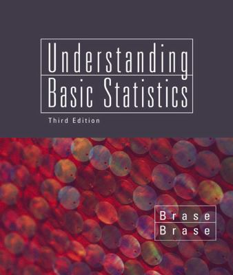 Understanding Basic Statistics, Brief