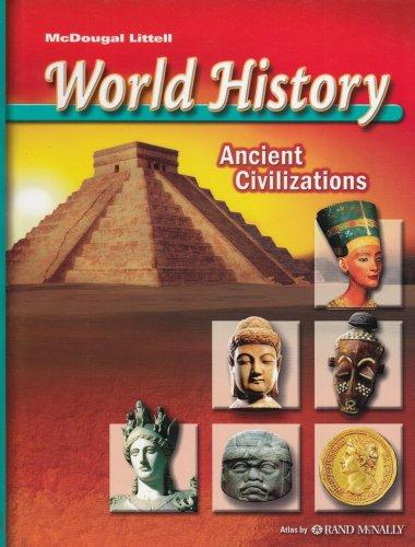World History: Ancient Civilizations