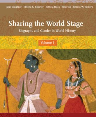 Sharing the World Stage Volume 1