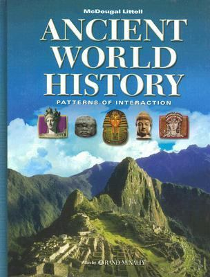 Ancient World History
