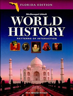 McDougal Littell World History: Patterns of Interaction (Florida Edition)
