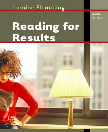Reading for Results