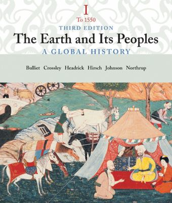 Earth And Its People A Global History