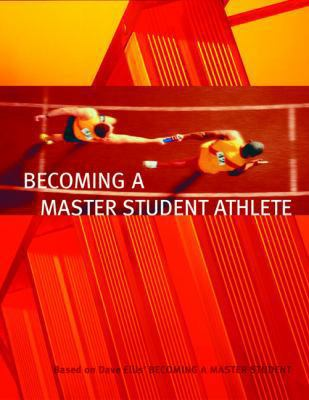 Becoming a Master Student Athlete