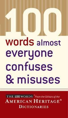 100 Words Almost Everyone Confuses & Misuses