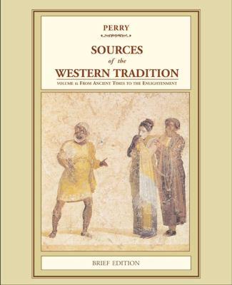 Sources of the Western Tradition Brief