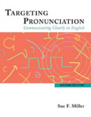 Targeting Pronunciation + Audio Cd 2nd Ed
