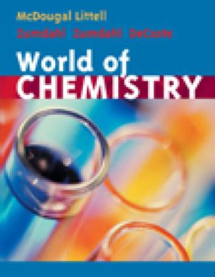 World of Chemistry Update