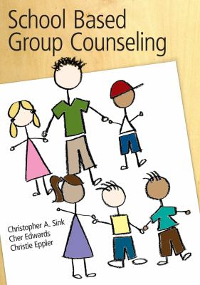 School Based Group Counselling 1e