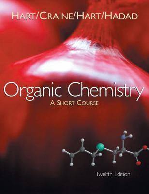 Organic Chemistry A Short Course