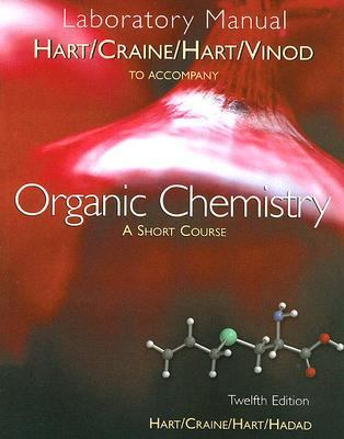 Organic Chemistry - Lab Manual A Short Course