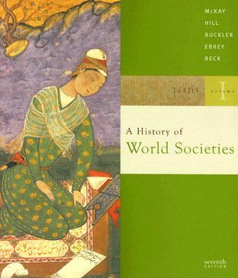 History of World Societies