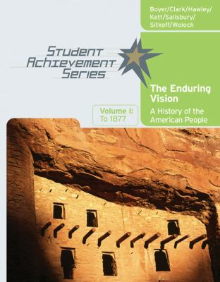 Enduring Vision: Next Generation Volume 1: Next Generation Volume 1