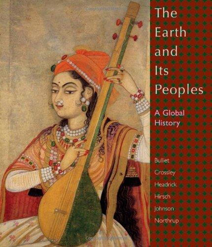 Earth And Its People, 4th Edition