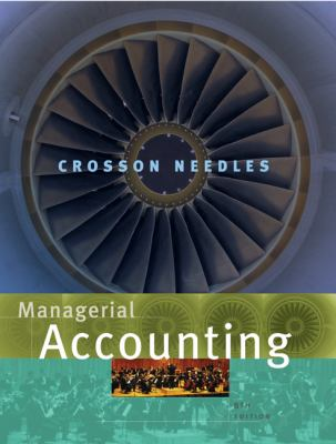 Managerial Accounting 8e