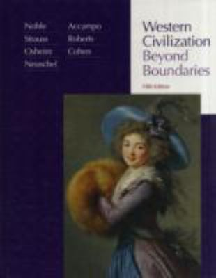 Western Civilization - Beyond Boundaries, Complete