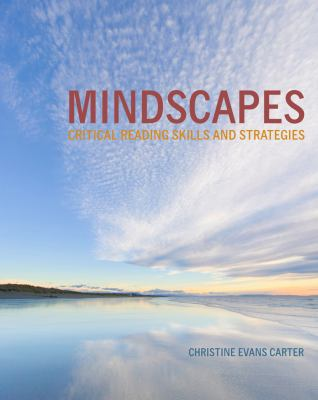 Mindscapes: Critical Reading Skills and Strategies