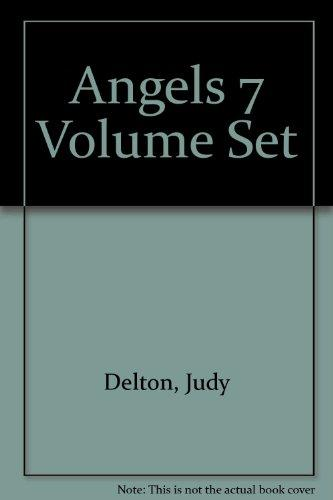 Angels Series - Pack of 7 paperback books