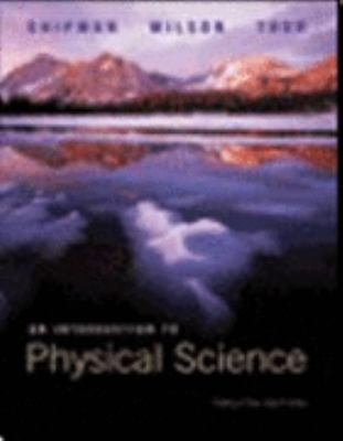 Introduction to Physical Science (Cloth)