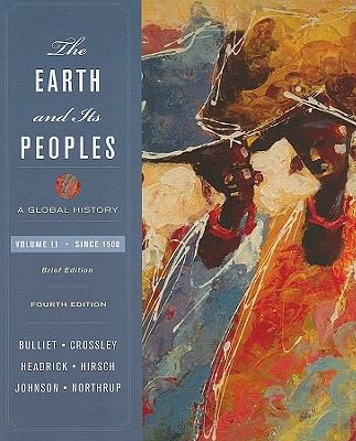 Earth and Its Peoples, Brief -Volume II
