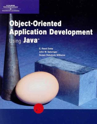 Object-Oriented Application Development Using Java