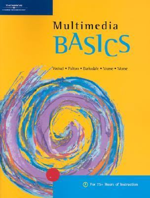 Multimedia Basics