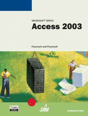 Microsoft Office Access 2003 Introductory Course