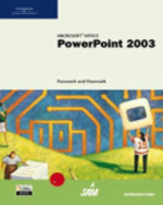 Microsoft Office Powerpoint 2003 Introductory Course