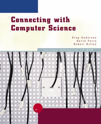 Connecting With Computer Science