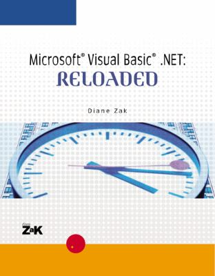 Microsoft Visual Basic .net Reloaded