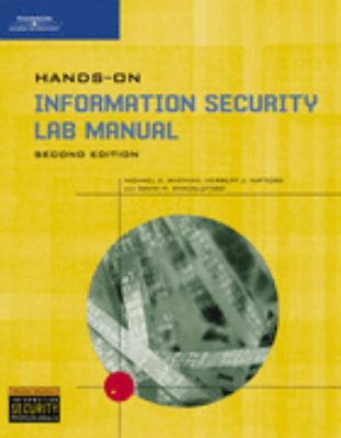 Hands-on Information Security