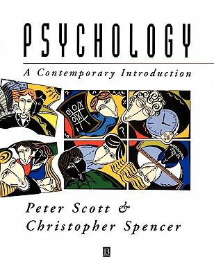 Psychology A Contemporary Introduction