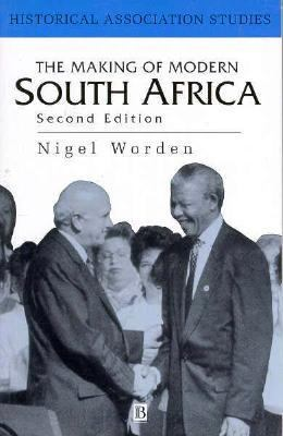 Making of Modern South Africa