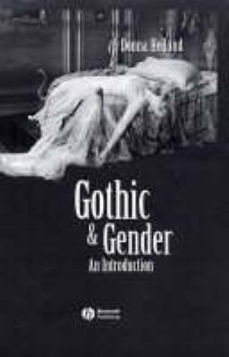 Gothic and Gender An Introduction
