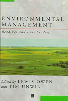 Environmental Management Readings and Case Studies