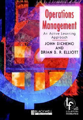 Operations Management An Active Learning Approach