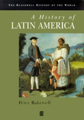 History of Latin America Empires and Sequels 1450-1930