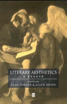 Literary Aesthetics A Reader