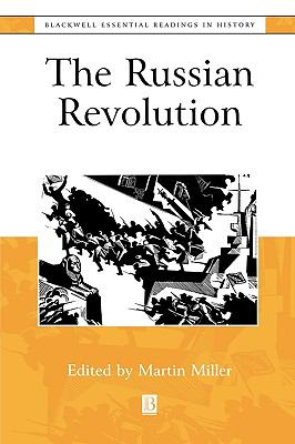 Russian Revolution The Essential Readings