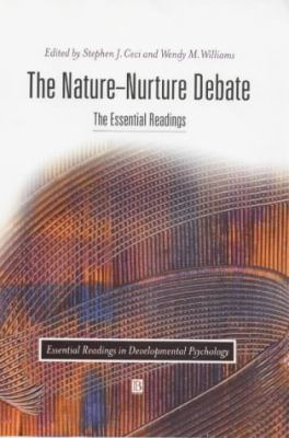 Nature-nuture Debate