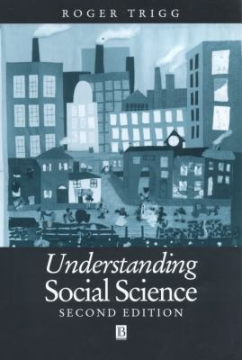 Understanding Social Science A Philosophical Introduction to the Social Sciences