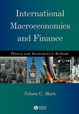 International Macroeconomics and Finance Theory and Econometric Methods